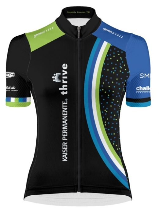 TeamThriveJersey-front