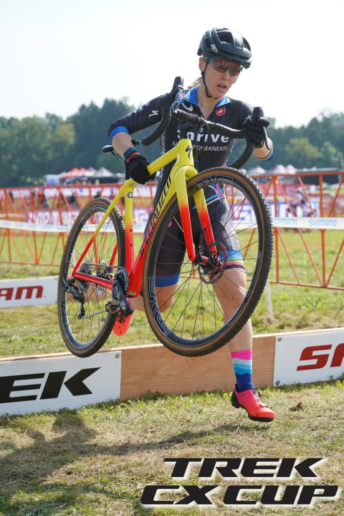 Kenda Super Racing At Trek CX Cup in Waterloo, WI
